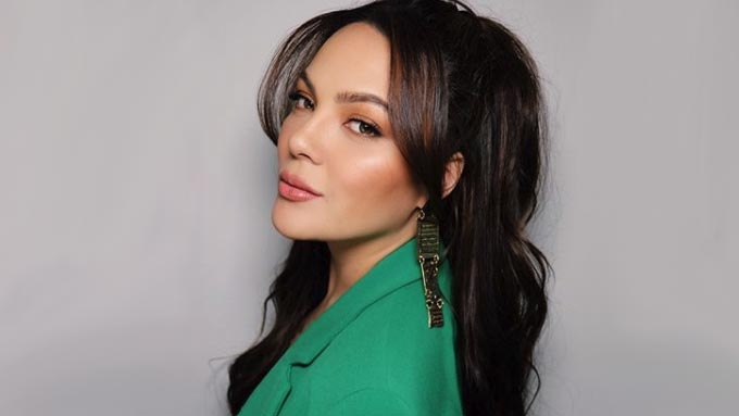 What's next for KC Concepcion: her own fashion line?