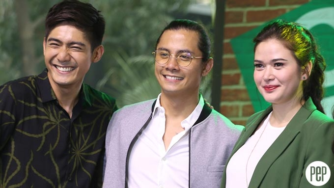 Robi, JC, and Bela reveal best places to go after breakup