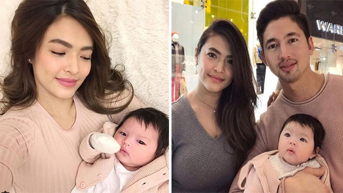 Bangs Garcia's traumatizing experience after giving birth