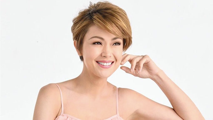 Jodi Sta. Maria is totally nailing stepmom role