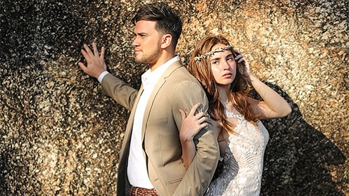 Coleen Garcia describes dream wedding with Billy Crawford