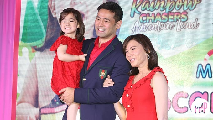 Scarlet Snow Belo's answer if she wants to be an artista