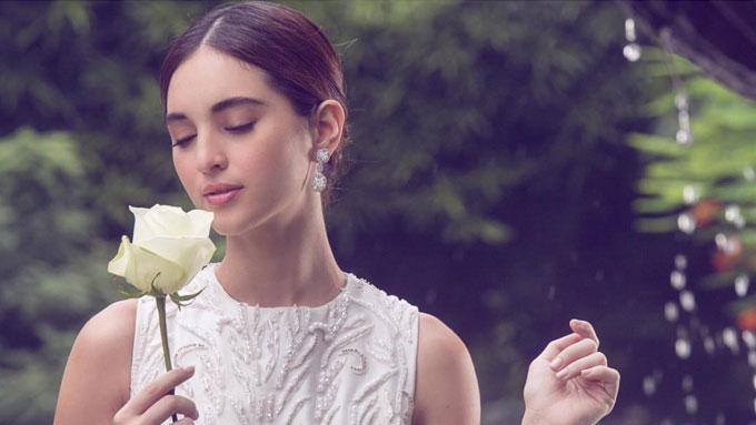 Coleen Garcia Gives Hint On Wedding Gown Designer Pepph