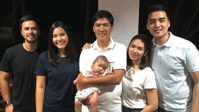 Paulina Sotto happy about relationship with half-siblings