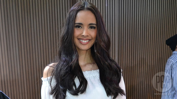 How Megan Young maintains her 25-inch waistline