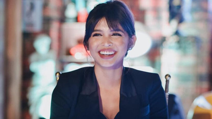 Fans throw legendary birthday party for Maine Mendoza