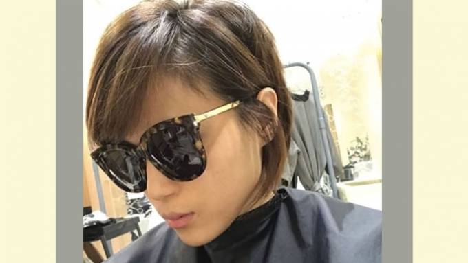 We're totally in love with Toni Gonzaga's hairdo for summer!