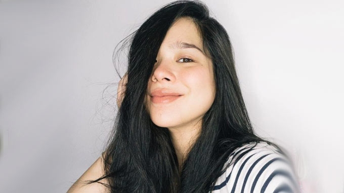 Saab Magalona donates breast milk in honor of her daughter