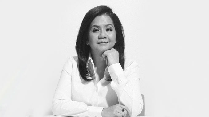 CNN Philippines boss shows women can have it all