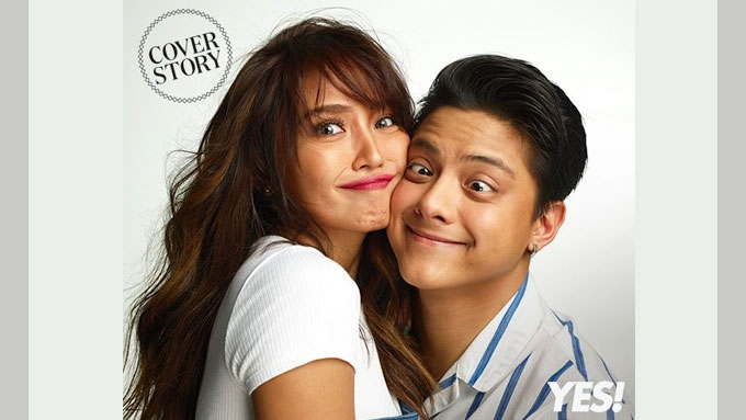 Ten years from now, KathNiel may no longer be on-cam