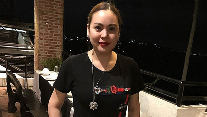 Claudine Barretto wows netizens with slimmer body