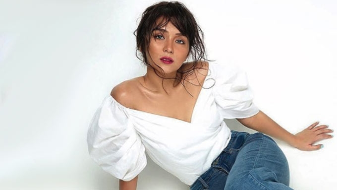 What's one thing Kathryn Bernardo will never show the public