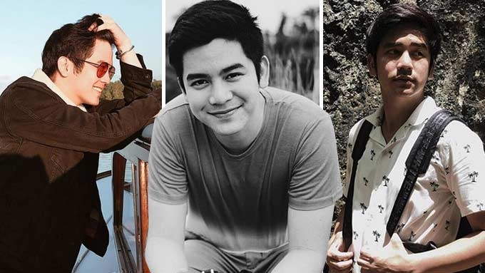 Joshua Garcia setting aside any luho to save for dream house