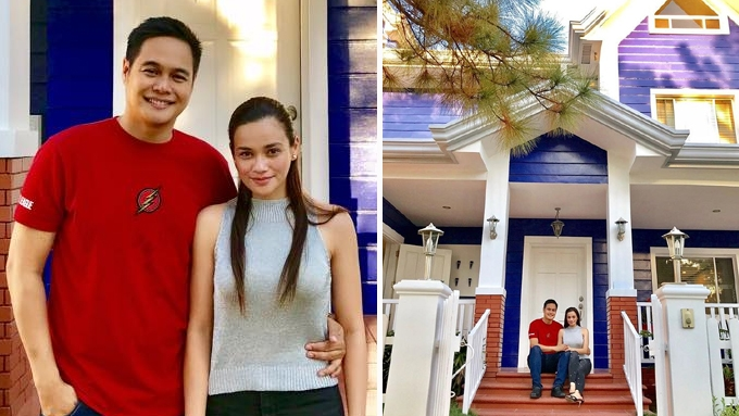 Yasmien Kurdi surprises daughter Ayesha with a new house