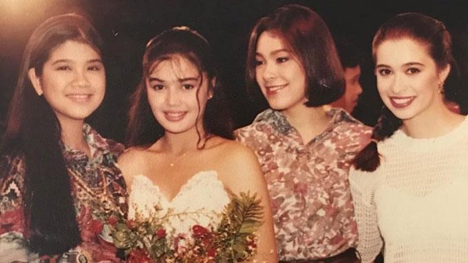 Meet The 1990s It Squad Cruz Cousins