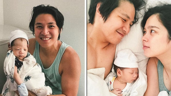 Saab Magalona's son Pancho to undergo surgery today, May 11