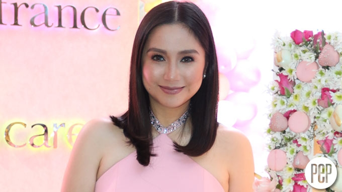 Mariel Padilla proud to finally leave her fat days behind