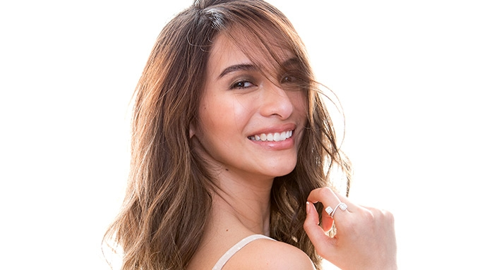 Jennylyn Mercado goes into business full-blast