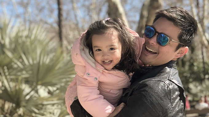Dingdong Dantes says Zia will be his main focus for the ...