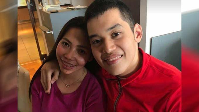 Kris Aquino gives Yaya Bincai a Cartier necklace