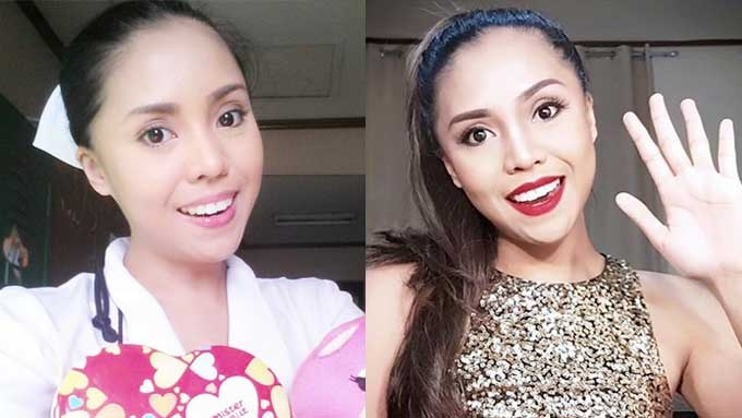 The inspiring story of Fatima Palma: from nurse to rapper