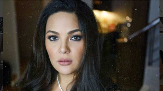 KC Concepcion writes touching messages to her two dads