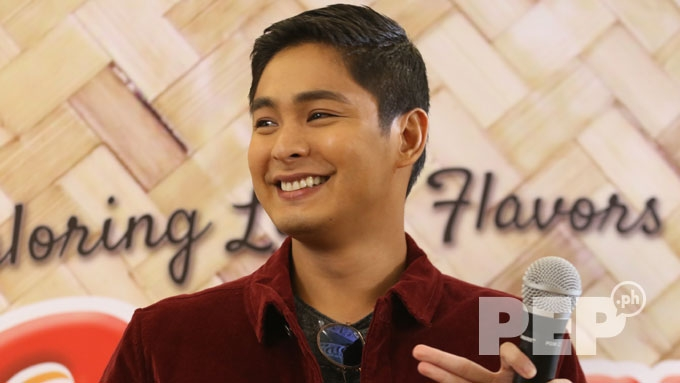 Coco Martin compares Julia Montes and Yassi to these dishes