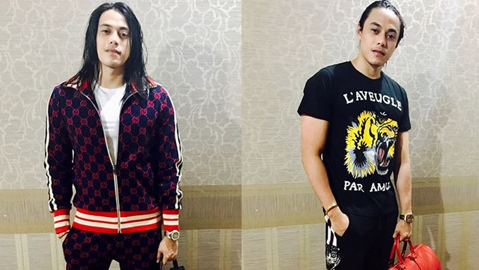 Controversial Cager Terrence Romeo Is A Gucci Guy