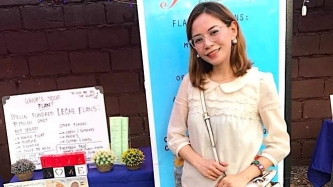 After 14 business failures, ex-OFW now makes millions of pesos by reinventing leche flan