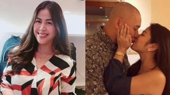Valerie Concepcion reveals major request for January 2020 wedding