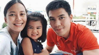 Bianca Gonzalez and JC Intal start building next family home