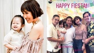 Liz Uy throws fiesta-themed birthday bash for son Xavi