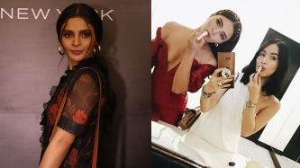 Lovi Poe thanks Heart Evangelista for showing her how to dress up