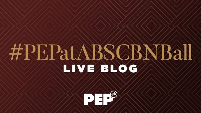 ABS-CBN Ball 2018 stars on the red carpet live!