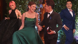 Candid moments we love at ABS-CBN Ball 2018