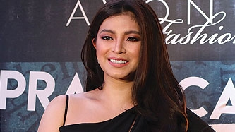 Angel Locsin uses knowledge in fashion design with new bag collection