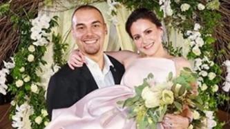 Cheska Garcia-Kramer surprises husband Doug Kramer with vow renewal on their 10th anniversary