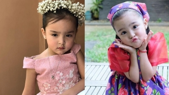 A lookbook of Zia Dantes's costumes and OOTDs