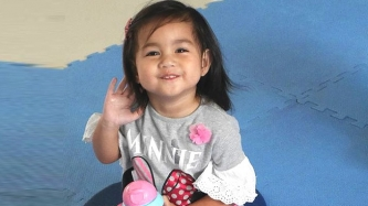 Isabella Padilla belts out a nursery rhyme with feelings