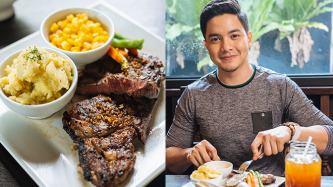 Alden Richards on being financially stable and settling down: