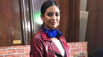 Gabbi Garcia reminds social media users to post like a