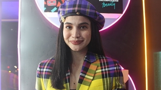 Anne Curtis's beauty tip: Look for