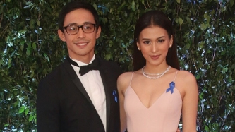Alex Gonzaga heeds skin-care tip of boyfriend Mikee Morada