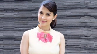 Marian Rivera excited to fulfill her dream of having four kids
