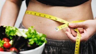 Hormonal imbalance may be the reason you're not losing weight