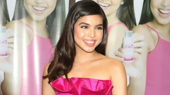 Maine Mendoza starts building dream home