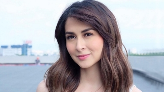 Marian Rivera admits being more matakaw on 2nd pregnancy