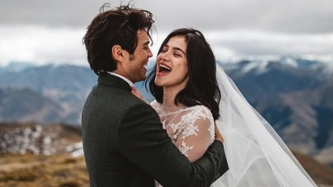 Anne Curtis and Erwan Heussaff give glimpses of married life on Instagram