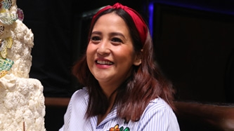 Jolina Magdangal, 40, admits asking herself: 'Important pa ba ako?'