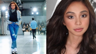 Maymay Entrata gets invited to casting call for Arab Fashion week